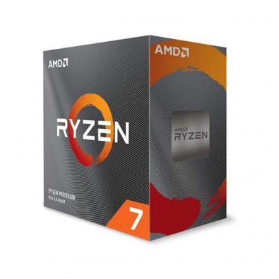Ryzen7 3800XT 8/16 3.9GHz 512KB من AMD