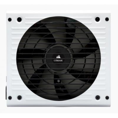 مزود طاقة RMx Series™ RM850x — 850 Watt 80 PLUS® Gold Certified Fully Modular PSU (UK) ابيض