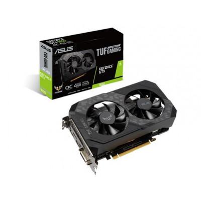 وحدة معالجة الرسومات جيفورس من اسوس GTX 1650 TUF 4GB OC
