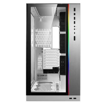 صندوق الكمبيوتر Lian Li O11DXL-X O11 Dynamic XL ROG   O11DXL-A  رصاصي  من ليان لي