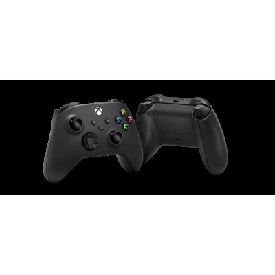 مايكروسوفت - يد التحكم اللاسلكية Xbox اسود