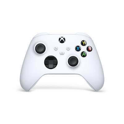مايكروسوفت - يد التحكم اللاسلكية Xbox أبيض