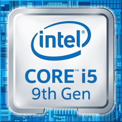 معالج Intel® Core™ i5-9600KF