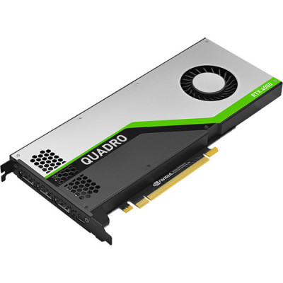 PNY Quadro RTX 4000 8GB  graphics card