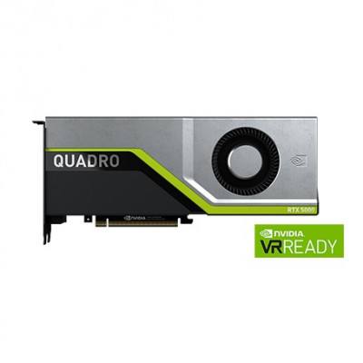 PNY NVIDIA Quadro RTX 5000 16GB  graphics card