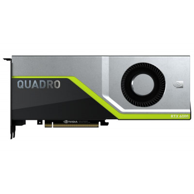 PNY QUADRO RTX 6000 24GB graphics card