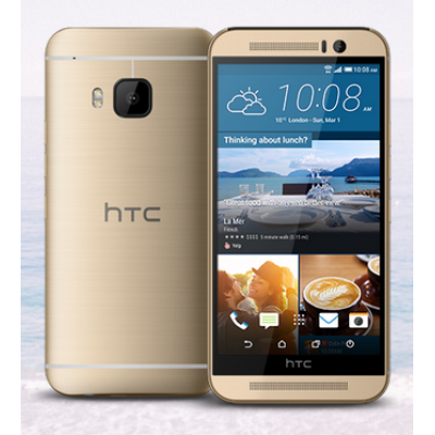 HTC One M9 - 32GB, 4G