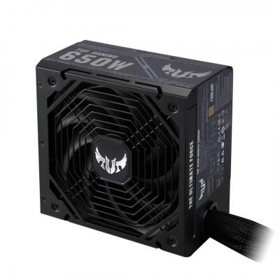 مزود الطاقة ASUS TUF Gaming 650W Bronze من آسوس