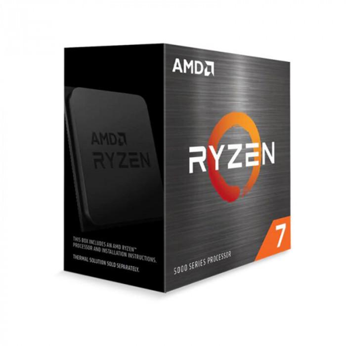 معالج Ryzen 7 5800X 3.8 / 4.7 جيجا هرتز 36 ميجا بايت