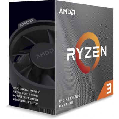 معالج AMD Ryzen™ 3 3100 3.6Ghz