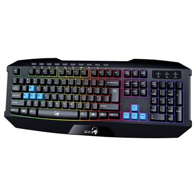 لوحة المفاتيح GX Scorpion K215 من جينيس