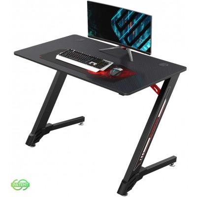 طاولة كمبيوتر الألعاب Eureka Ergonomic 43-in 110 cm