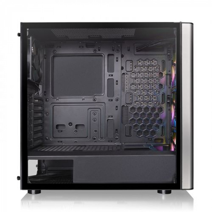 صندوق الكمبيوتر  Thermaltake Level 20 MT ATX Mid Tower Gaming Computer Case من ثرمال تك