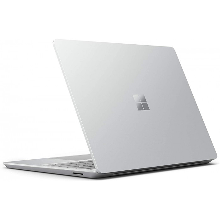 "Microsoft Surface Laptop Go 12.4"" Touchscreen - Intel Core i5 - 8GB Memory - 128GB SSD - Platinum"