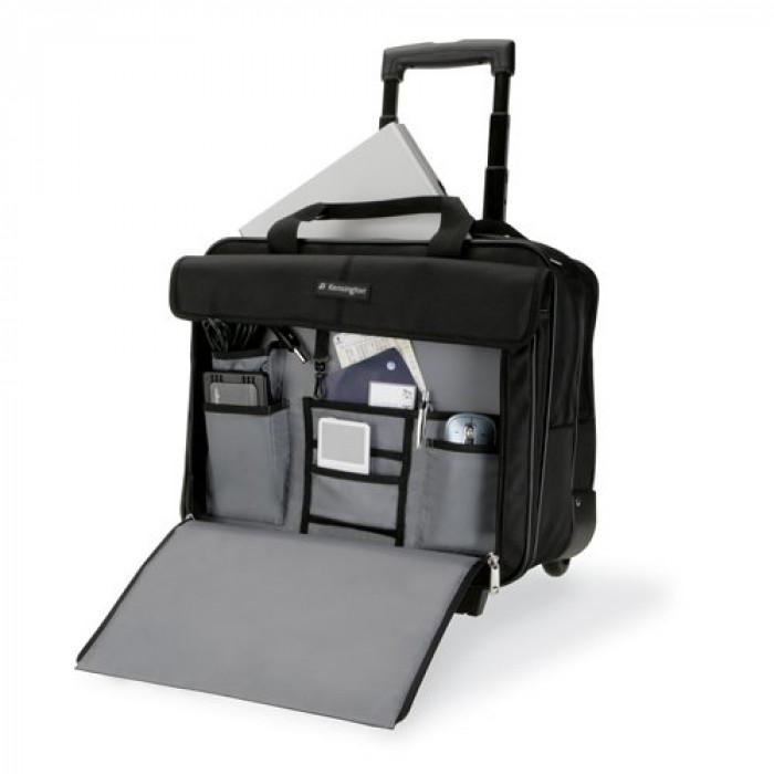 حقيبة كلاسيك 15.4-Inch من Kensington