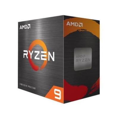 معالج AMD Ryzen 9 5950X Hexadeca-Core (16 Core) 3.40 جيجاهرتز