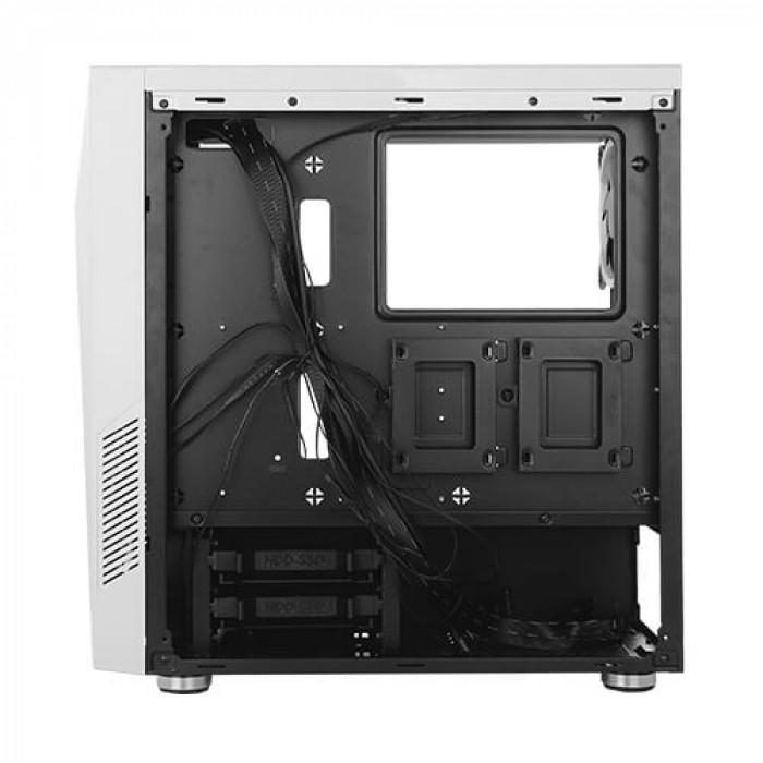 صندوق الألعاب  NX300 ميد تاور - أبيض من أنتيك