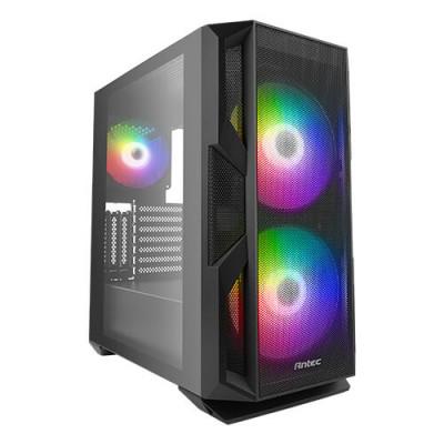 صندوق الألعاب NX800 ميد تاور - أسود من أنتيك