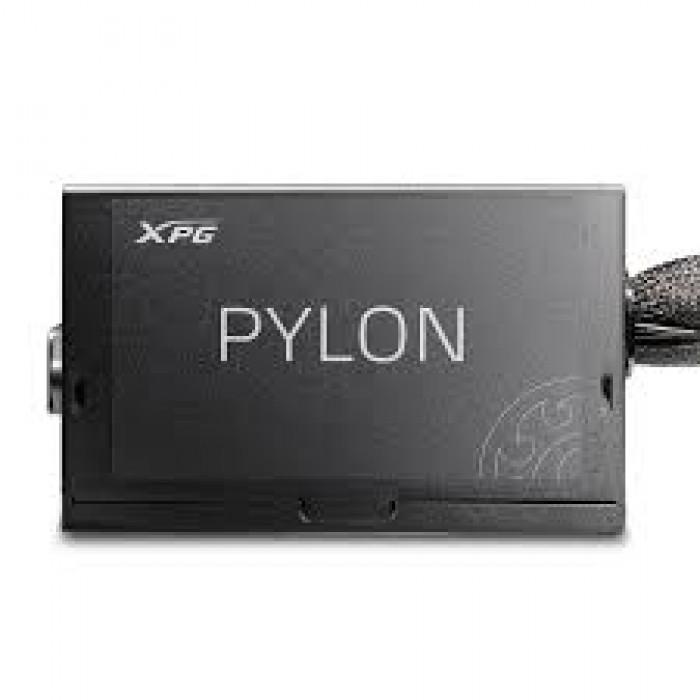 مزودات طاقة  |XPG PYLON Bronz 550W  |من اكس بي جي