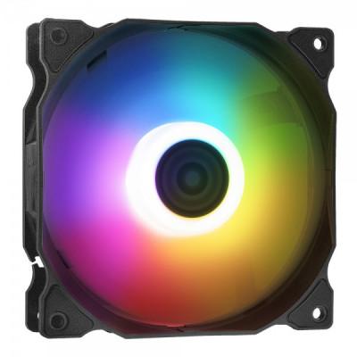 مروحه| VENTO120ARGB-BKCWW| VENTO RGB 120mm | من اكس بي جي