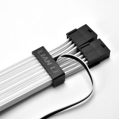 Lian Li   كابل   STRIMER RGB VGA power cable   STRIMER 3x8 PIN