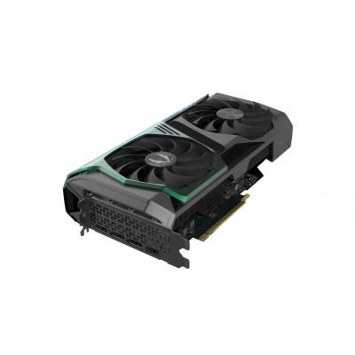 زوتاك | بطاقة رسومات| RTX3070 AMP Holo 8GB 256B | ZT-A30700F-10P