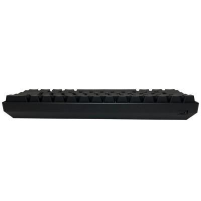 KRAKEN |لوحة مفاتيح الألعاب الميكانيكية السلكية برو - بني | KRKN-T-BRN