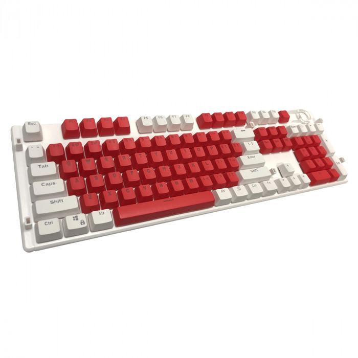 KRAKEN | أزرار لوحة مفاتيح الألعاب طوكيو| KRKN-Tokyo