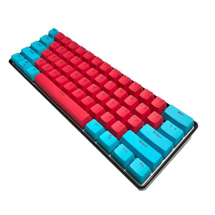 KRAKEN |أزرار لوحة مفاتيح الألعاب Cherry Keycap Set | KRKN-Cherry