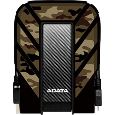 HD710 Pro External Hard Drive from ADATA CAMO 1TB