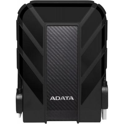 HD710 Pro External Hard Drive from ADATA Black 4TB