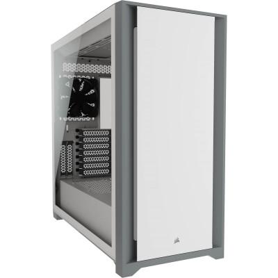 كورسير | حافظة كمبيوتر 5000D من الزجاج المقوىATX | CC-9011209-WW