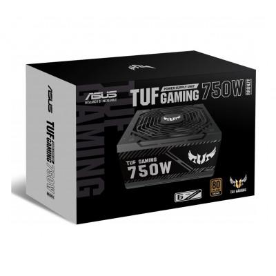 اسوس | TUF 750W 80 Plus Bronze ATX12Vمزود الطاقة| 90YE00D0-B0NA00