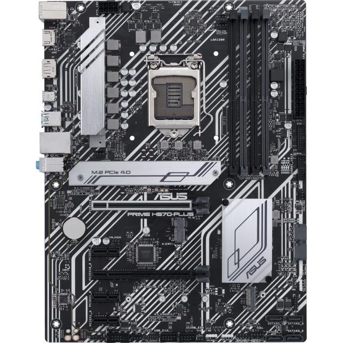 ASUS |اللوحة الام |  ASUS Prime H570-Plus | 90MB16M0-M0EAY0