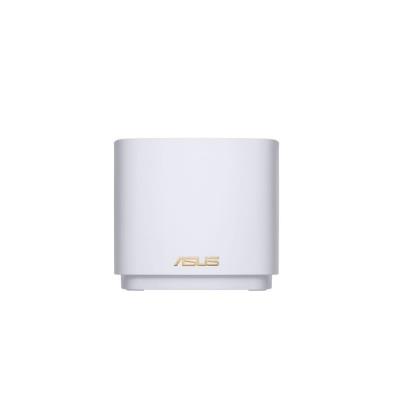ASUS | راوتر سلكي 10 جيجابت إيثرنت أبيض | 90IG05N0-MO3R20