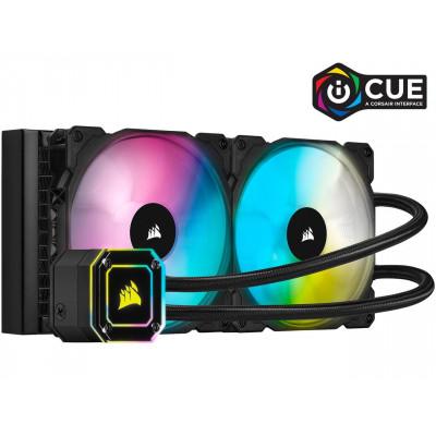 كورسير | مبرد وحدة المركزية المركزية | Liquid iCUE H115i ELITE CAPELLIX | CW-9060047-WW