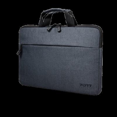 Port designs | Bag  |  Belize 13-14 Topload Grey |  110201
