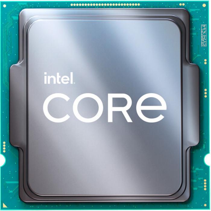 انتل كور   معالج سطح المكتب   i5-11600K 3.9 GHz Six-Core LGA 1200   BX8070811600K