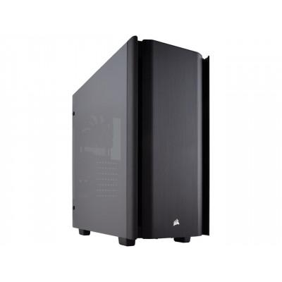 كورسير   حافظة الكمبيوتر   Obsidian 500D Premium Mid Tower   CC-9011116-WW