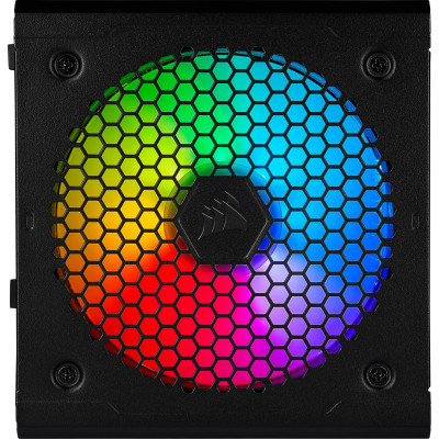 كورسير | مزود الطاقة  |  CX Series™ CX750F RGB — 750 Watt 80 Plus® Bronze | CP-9020218-UK