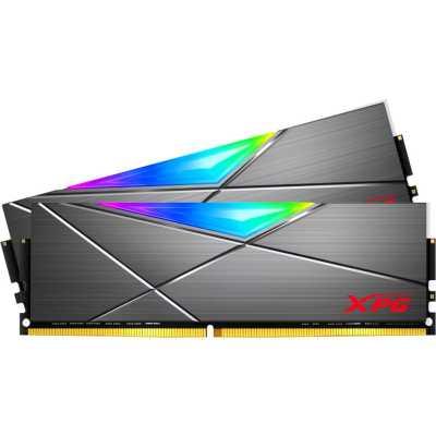 اداتا   ذاكرة   XPG Spectrix DDR4 3000 2x8GB   AX4U30008G16A-DT50