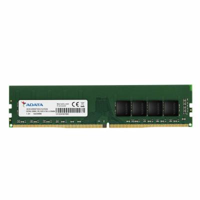 اداتا  | بطاقة ذاكرة | DDR4 2666MHz 4GB Desktop Memory| AD4U26664G19-SGN