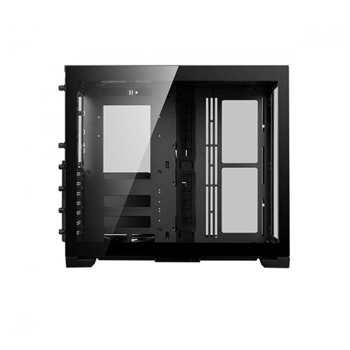 Lian Li |صندوق كمبيوتر للالعاب | PC-O11DX 011 DYNAMIC Mini tempered glass -Black