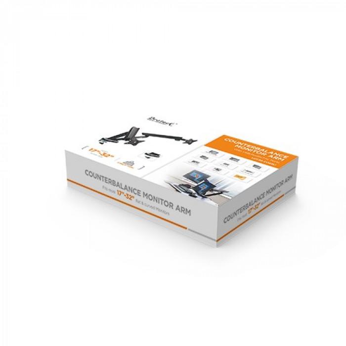 Twisted Minds|ذراع وحامل شاشة بمساعد PRO للألعاب مزود ب_ USB | LDT39-C024U