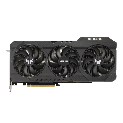ASUS | Graphic Card | TUF RTX3070TI O8G  | 90YV0GY0-M0NA00