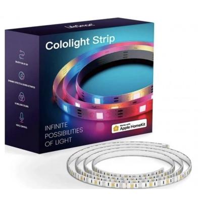 لايف سمارت   COLOLIGHT Strip Plus WiFi Smart 30 LED Lights   CL-LS167S3