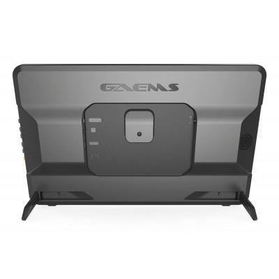 """GAEMS   شاشة ألعاب   شاشة الألعاب المحمولة M155 15.5 """"HD LED Performance لأجهزة PS4 XBOX   M155"""
