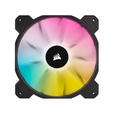 كورسير  | مروحة فردية | iCUE SP140 RGB ELITE Performance 140mm PWM Single Fan | CO-9050110-WW