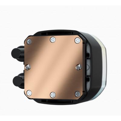 كورسير  | مبرد الوحدة المركزية | H55 RGB 120mm | CW-9060052-WW