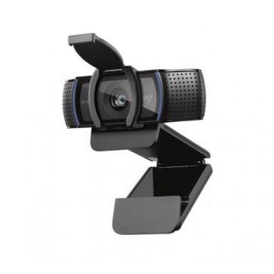 لوجيتك  | كاميرا ويب | Log C920S Pro HD | 960-001252